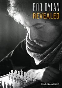 Cover Bob Dylan - Revealed [DVD]